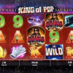 king of pop_slot