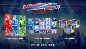 hockey_hero_slot