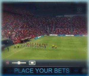 virtuaalinen urheilu