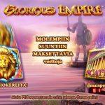 glorious empire slot