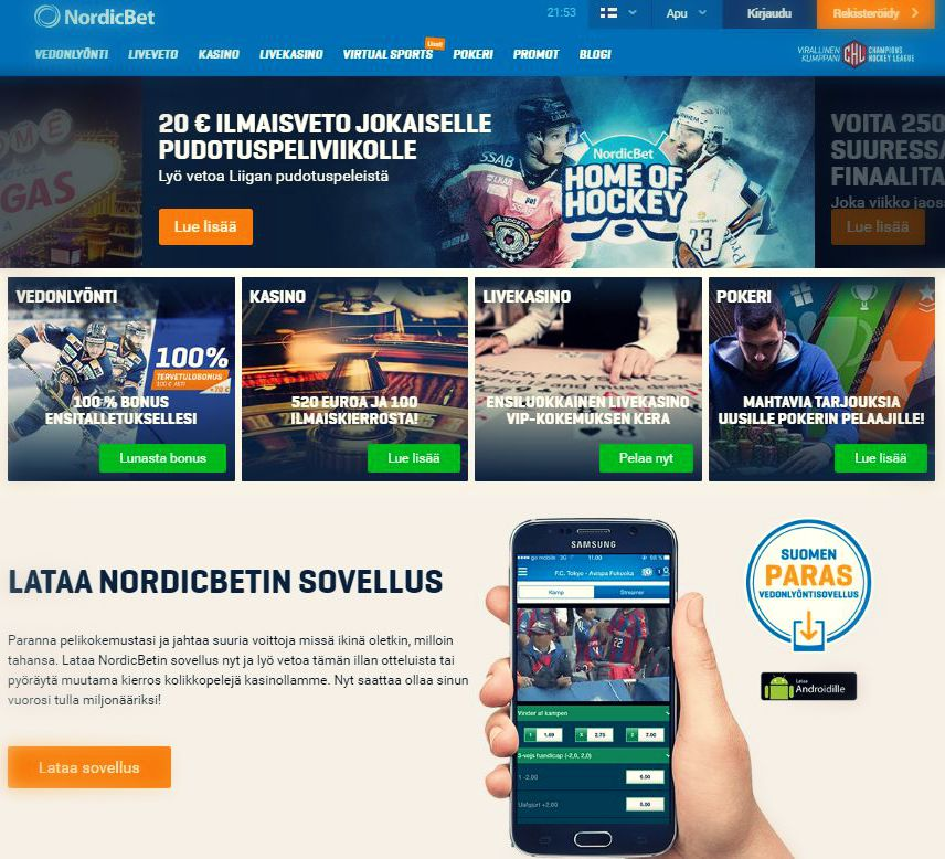 casinokisa_nordicbet