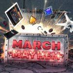 march mayhem betsafe