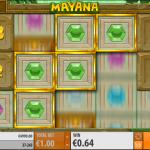 mayana-kolikkopeli